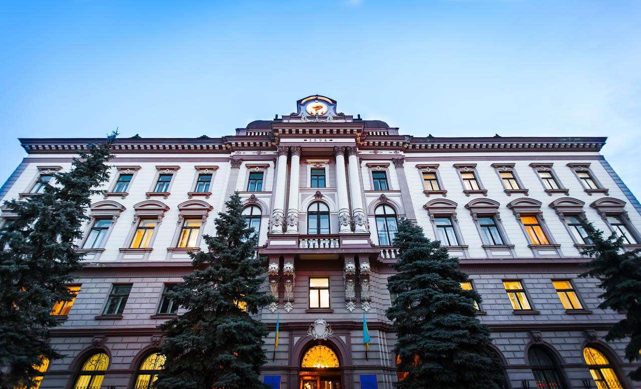 Національний медичний університет в м. Івано-Франківськ