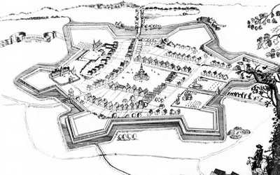 крепость Станиславовская