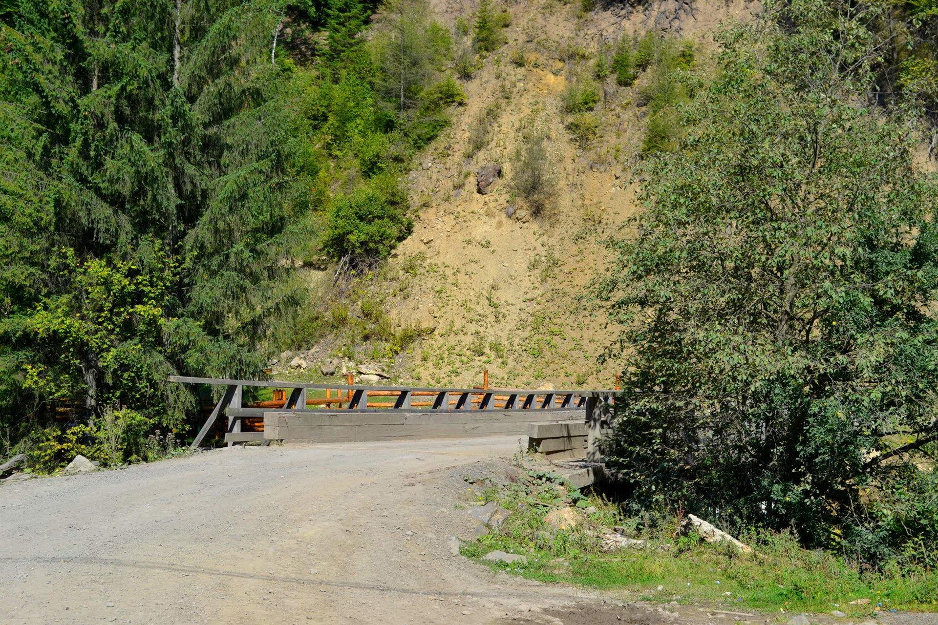 Яблуниця - туристичне село в Карпатах, Верховинський район
