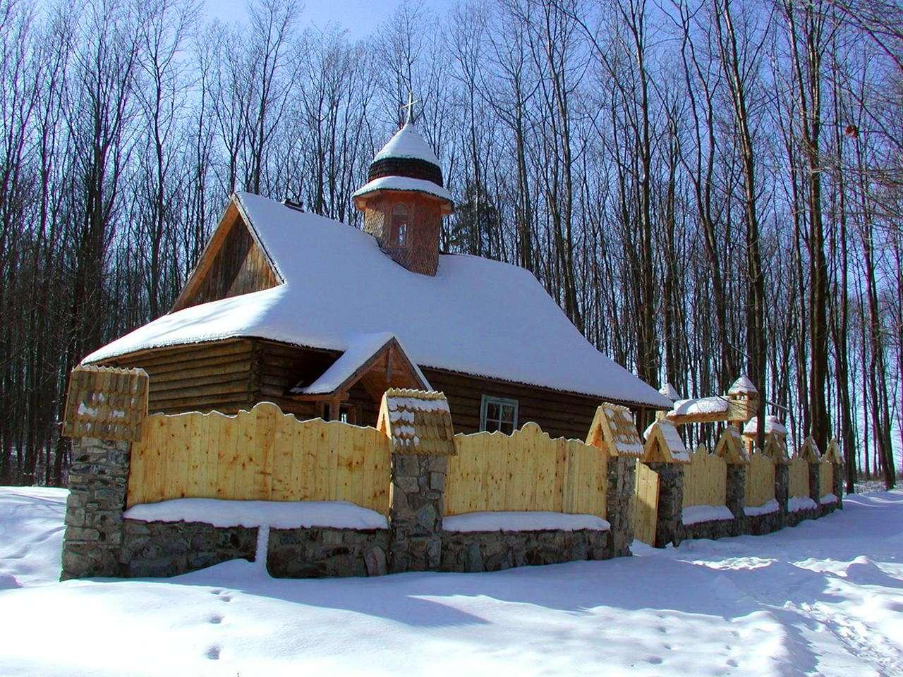 Село Крилос, Галицький район
