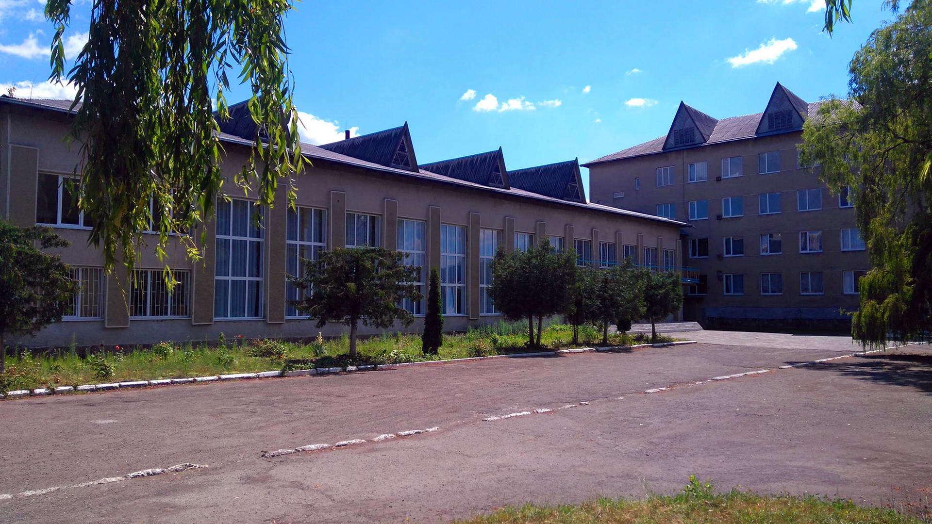 Косівський район, професійний ліцей в Кутах