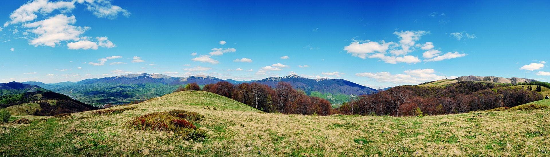 Гора Стримба, туристичний маршрут
