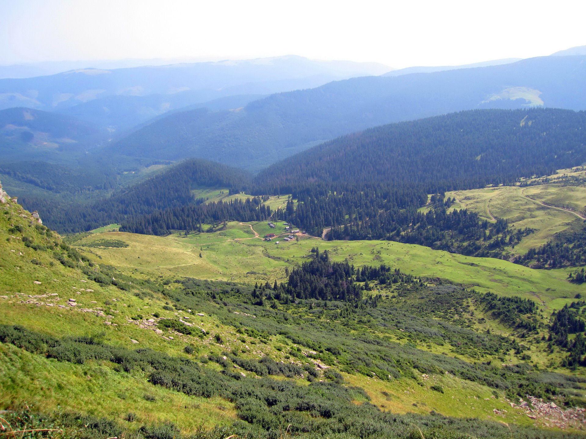 Сходження на вершину Петрос Чорногірський