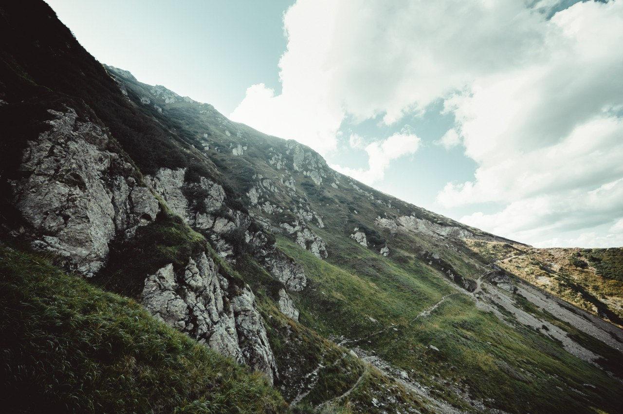 Підкорення вершини Піп Іван Мармароський