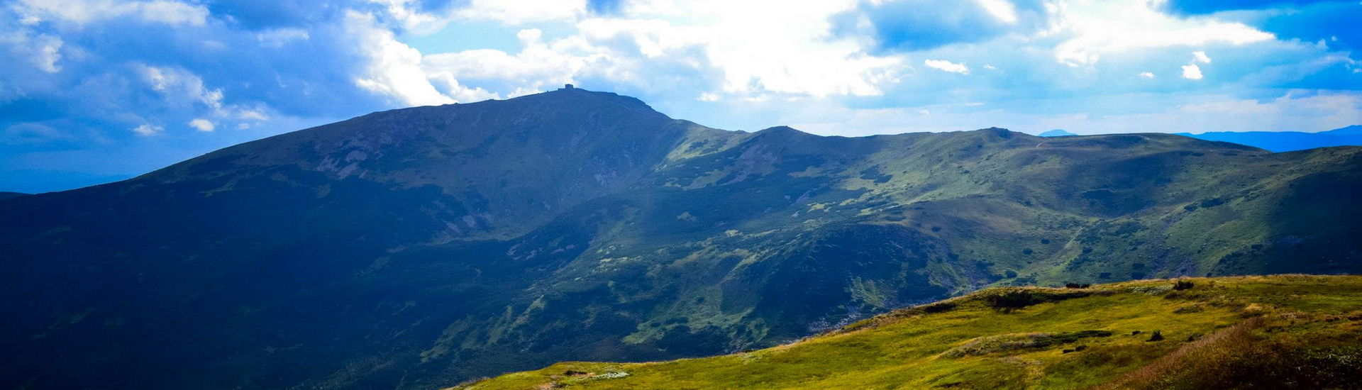 Гора Поп-Иван Черногорский, Карпаты