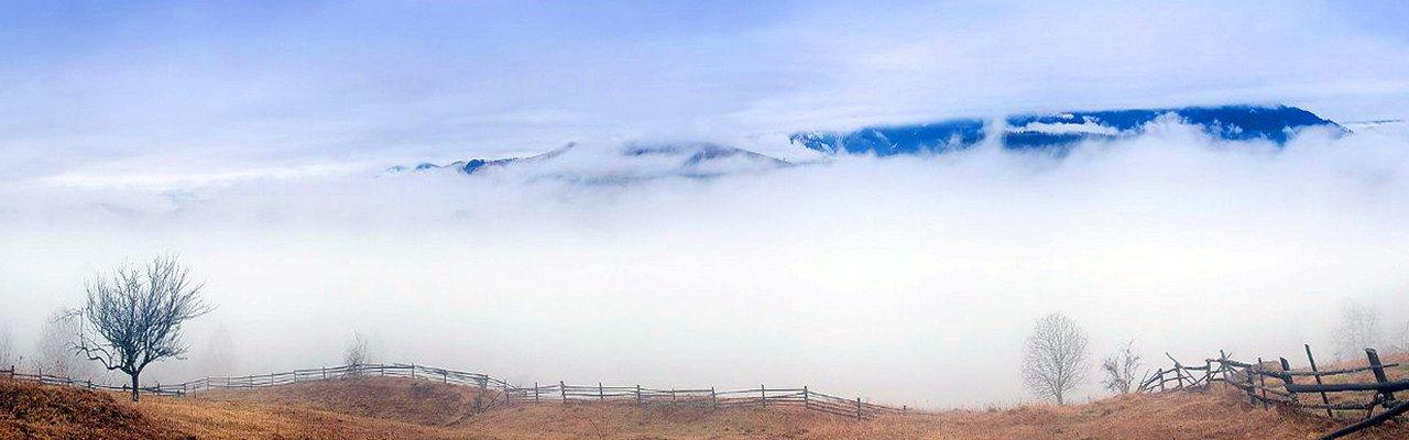 Верховина - гірське карпатське містечко