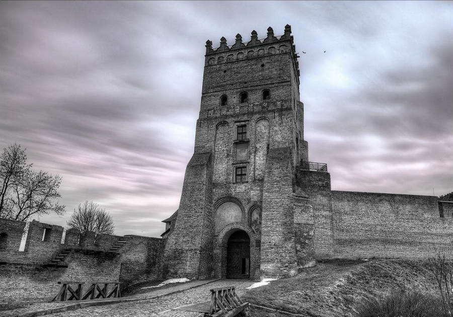 Замок Любарта, м. Луцьк