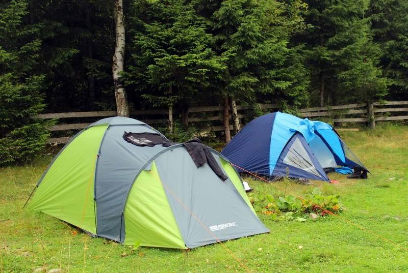 Туристична палатка. Туристична палатка для походу 2bf2140093f6c